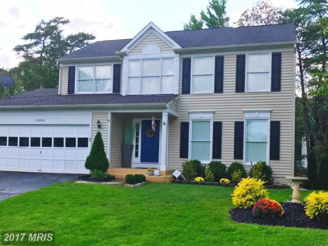 10303 Lee Manor Drive, Manassas, VA 20110 (#MN10056123) :: Pearson Smith Realty