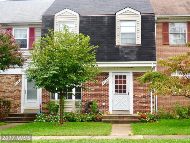8676 Carlton Drive, Manassas, VA 20110 (#MN10057564) :: Pearson Smith Realty