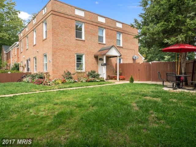 9383 Taney Road, Manassas, VA 20110 (#MN10057733) :: Pearson Smith Realty
