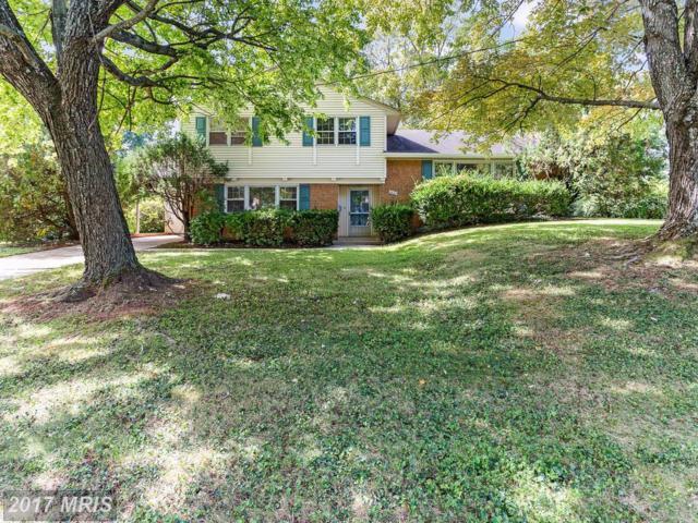 9405 Robnel Avenue, Manassas, VA 20110 (#MN10062396) :: Arlington Realty, Inc.