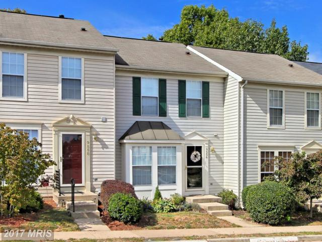 9556 Buttonbush Court, Manassas, VA 20110 (#MN10075843) :: LoCoMusings