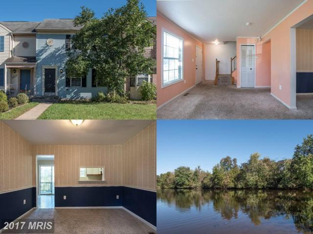 8633 Point Of Woods Drive, Manassas, VA 20110 (#MN10085158) :: Network Realty Group