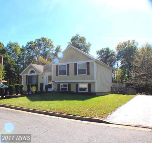 10250 Farmington Court, Manassas, VA 20110 (#MN10087256) :: Colgan Real Estate