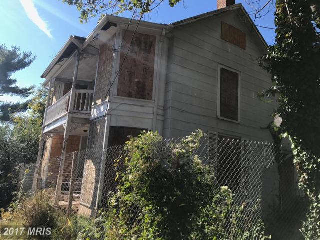 9512 Liberty Street, Manassas, VA 20110 (#MN10100837) :: Pearson Smith Realty