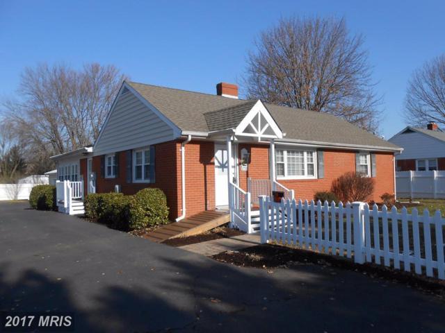 8756 Signal Hill Road, Manassas, VA 20110 (#MN10118589) :: Jacobs & Co. Real Estate