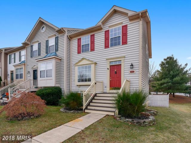 10216 Chervil Court, Manassas, VA 20110 (#MN10133950) :: The Withrow Group at Long & Foster