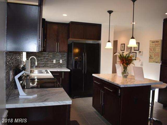 9207 Timberwood Court, Manassas, VA 20110 (#MN10134311) :: Colgan Real Estate