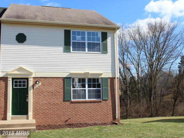 8681 Point Of Woods Drive, Manassas, VA 20110 (#MN10159784) :: RE/MAX Gateway