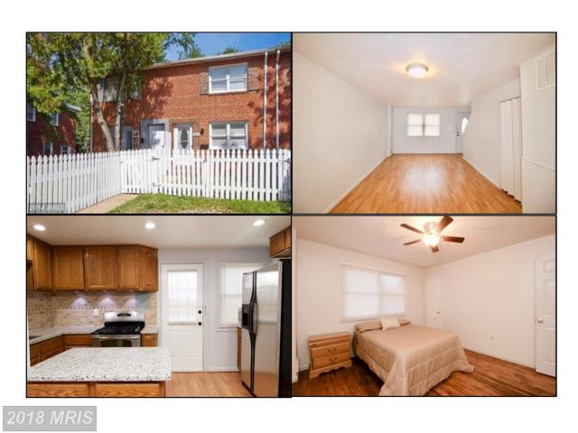 9020 Merrimack Drive, Manassas, VA 20110 (#MN10183940) :: Colgan Real Estate