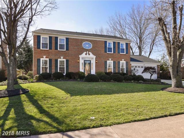 8621 Richmond Avenue, Manassas, VA 20110 (#MN10189005) :: Arlington Realty, Inc.