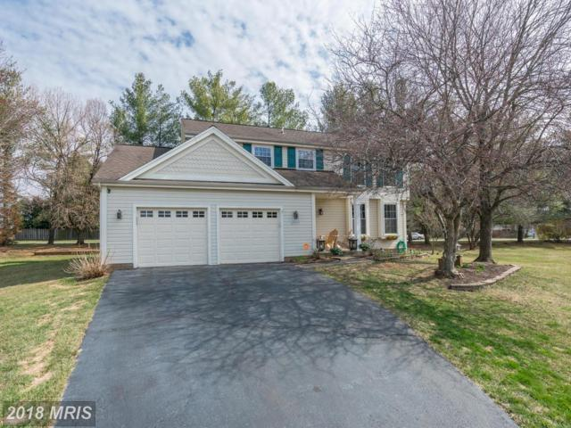 10465 Brackets Ford Circle, Manassas, VA 20110 (#MN10245395) :: AJ Team Realty