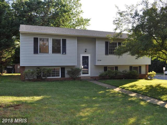 8304 Liberia Avenue, Manassas, VA 20110 (#MN10263788) :: The Gus Anthony Team