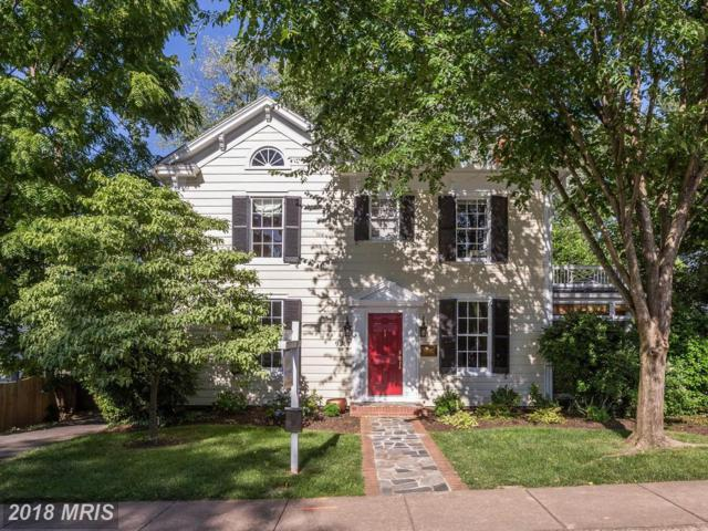9307 West Street, Manassas, VA 20110 (#MN10272215) :: The Withrow Group at Long & Foster