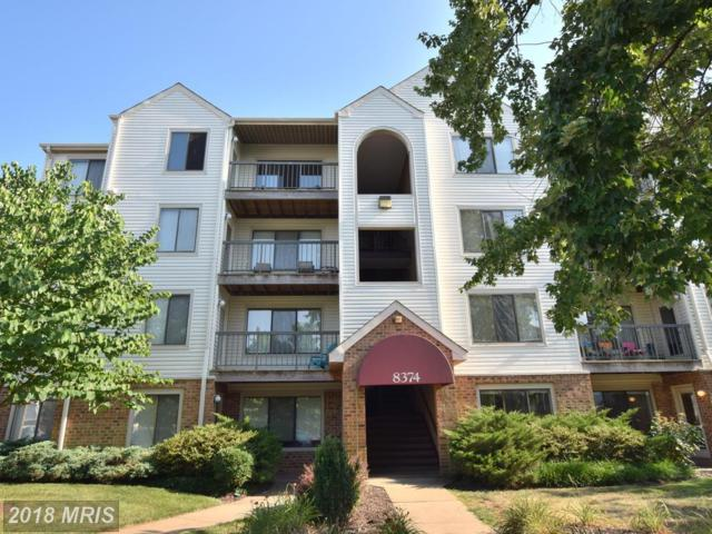 8374 Buttress Lane #201, Manassas, VA 20110 (#MN10298457) :: Provident Real Estate