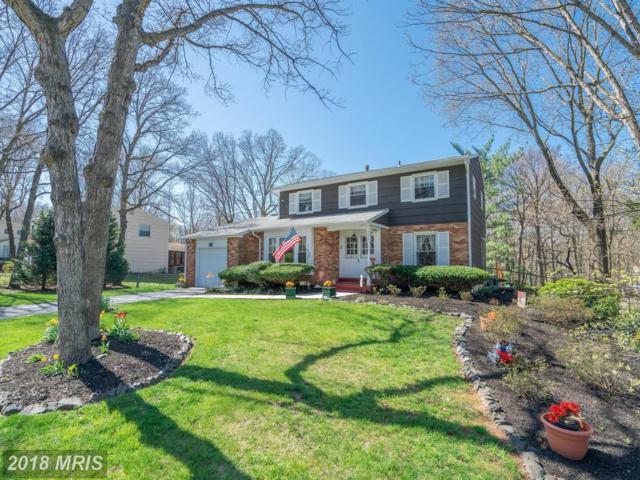 8602 Jackson Avenue, Manassas, VA 20110 (#MN10304600) :: Colgan Real Estate