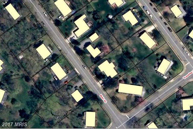8810 Weir Street, Manassas, VA 20110 (#MN9832347) :: LoCoMusings