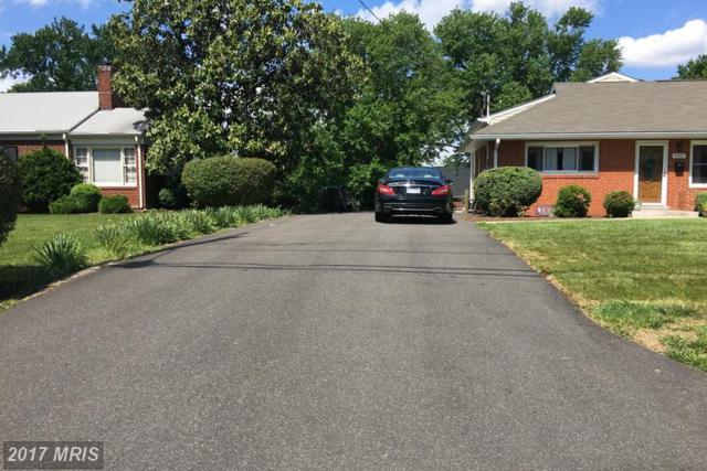 9007 Longstreet Drive, Manassas, VA 20110 (#MN9937140) :: LoCoMusings