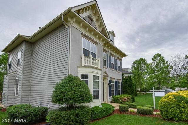 9338 Sumner Lake Boulevard, Manassas, VA 20110 (#MN9945531) :: LoCoMusings