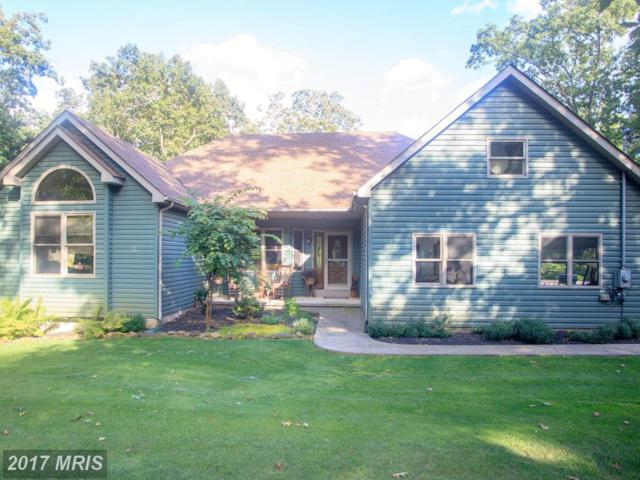 466 Trapper Ridge, Hedgesville, WV 25427 (#MO10052836) :: Pearson Smith Realty