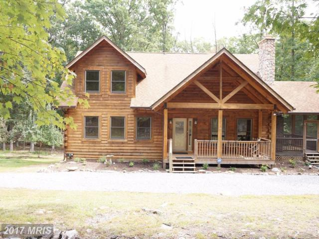 200 Honey Locust Lane, Great Cacapon, WV 25422 (#MO10054238) :: Pearson Smith Realty