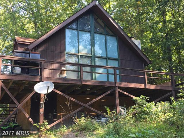 8442 Martinsburg Rd / Wv Route 9, Hedgesville, WV 25427 (#MO10057753) :: Pearson Smith Realty