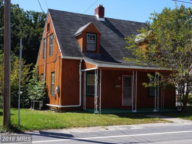 164 Martinsburg Road, Berkeley Springs, WV 25411 (#MO10057791) :: LoCoMusings