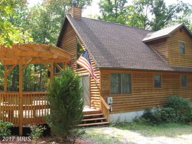 108 Key Oak Lane, Berkeley Springs, WV 25411 (#MO10060609) :: Pearson Smith Realty