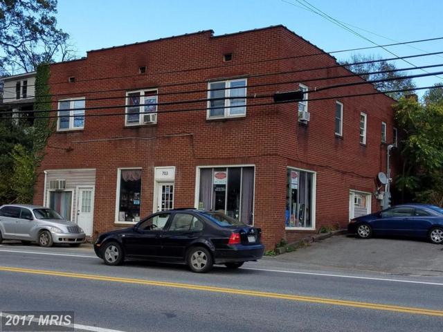 703 Washington Street S, Berkeley Springs, WV 25411 (#MO10089000) :: Pearson Smith Realty