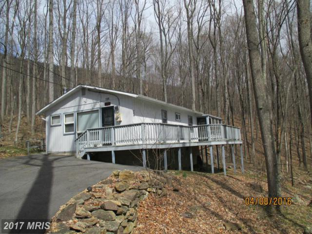 288 Happy Valley Circle, Berkeley Springs, WV 25411 (#MO10093047) :: Pearson Smith Realty