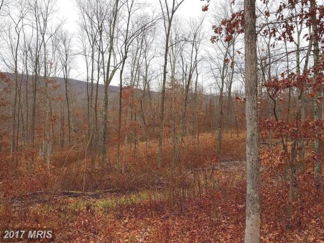 0 Whistling Winds Trail, Berkeley Springs, WV 25411 (#MO10115432) :: Hill Crest Realty