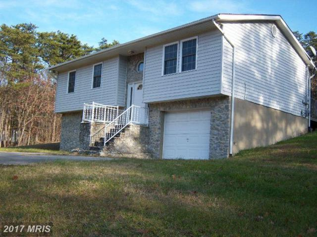 3475 Valley Road, Berkeley Springs, WV 25411 (#MO10117093) :: Hill Crest Realty