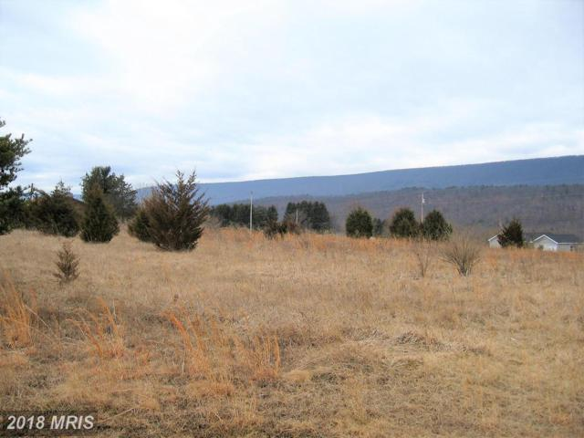 Apple Orchard Lot 43 Circle, Berkeley Springs, WV 25411 (#MO10157882) :: Hill Crest Realty