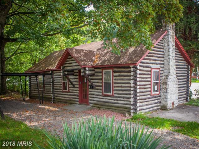 273 Green Street S, Berkeley Springs, WV 25411 (#MO10161155) :: Hill Crest Realty