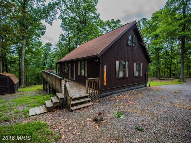 612 Razor Back Ridge, Great Cacapon, WV 25422 (#MO10161560) :: Hill Crest Realty