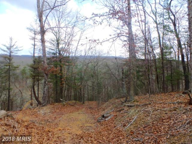 Route 9, Great Cacapon, WV 25422 (#MO10183720) :: Colgan Real Estate