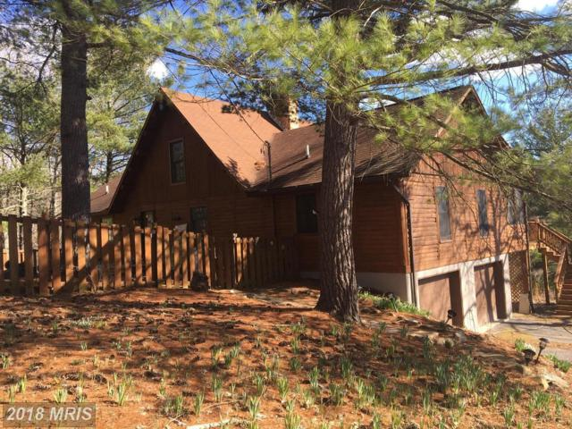 469 Pioneer Trail, Great Cacapon, WV 25422 (#MO10197321) :: The Gus Anthony Team
