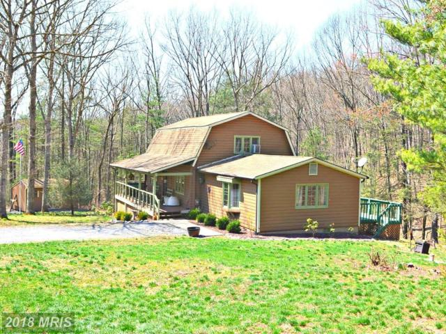 8365 Martinsburg Road, Hedgesville, WV 25427 (#MO10210610) :: Hill Crest Realty