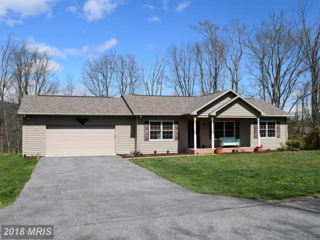 97 Bayonet Point Court, Berkeley Springs, WV 25411 (#MO10211386) :: Hill Crest Realty