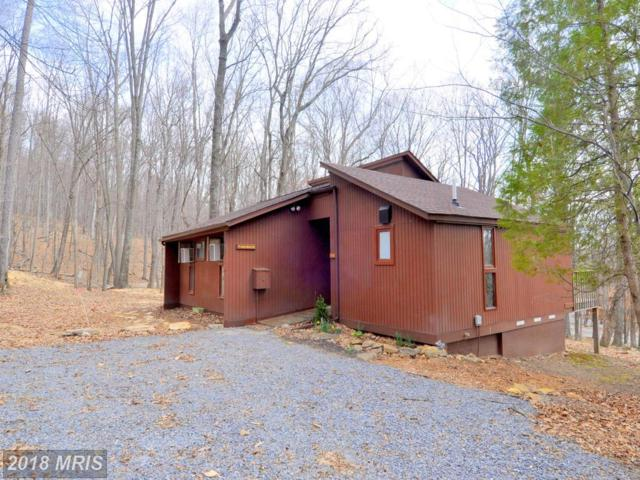 170 Whippoorwill Way, Berkeley Springs, WV 25411 (#MO10212544) :: Hill Crest Realty
