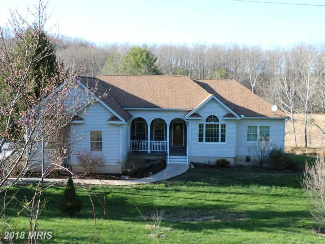 39 Shades Lane, Berkeley Springs, WV 25411 (#MO10219402) :: Pearson Smith Realty