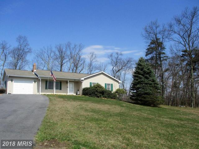 35 Swallow Place, Berkeley Springs, WV 25411 (#MO10222153) :: The Maryland Group of Long & Foster