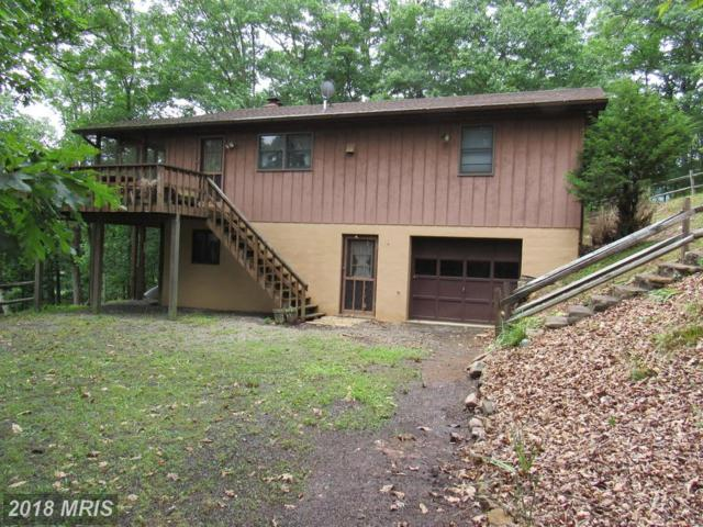 780 Moss Lane, Great Cacapon, WV 25422 (#MO10270171) :: The Gus Anthony Team
