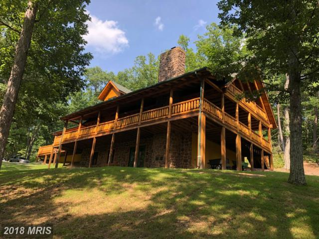 341 Cubby Hole Lane, Berkeley Springs, WV 25411 (#MO10299169) :: Pearson Smith Realty