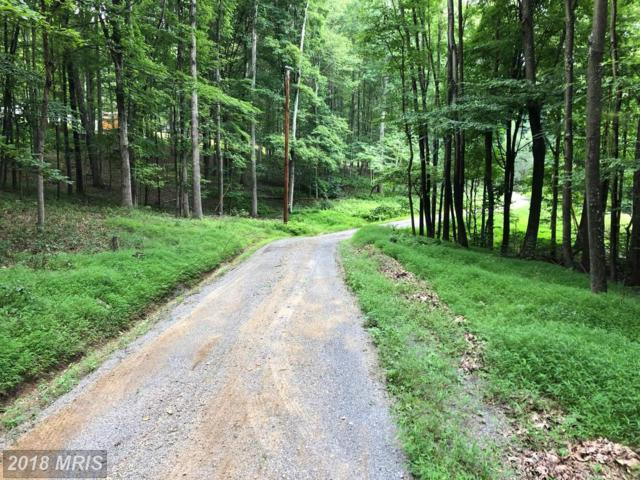 31 Whispering Acres Trail, Berkeley Springs, WV 25411 (#MO10300259) :: Hill Crest Realty