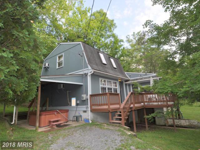 17 Peaceful Place, Great Cacapon, WV 25422 (#MO10304939) :: Hill Crest Realty