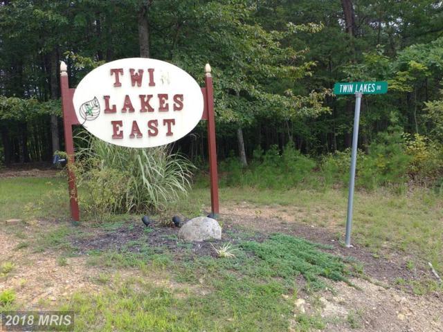 Twin Lakes, Berkeley Springs, WV 25411 (#MO10325791) :: Stevenson Residential Group of Keller Williams Excellence