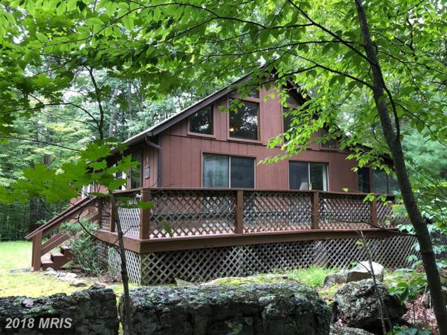 9 Hill Top Road, Great Cacapon, WV 25422 (#MO10326900) :: The Riffle Group of Keller Williams Select Realtors