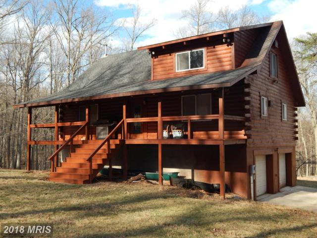 6 Bench Lane, Great Cacapon, WV 25422 (#MO10342430) :: Fine Nest Realty Group
