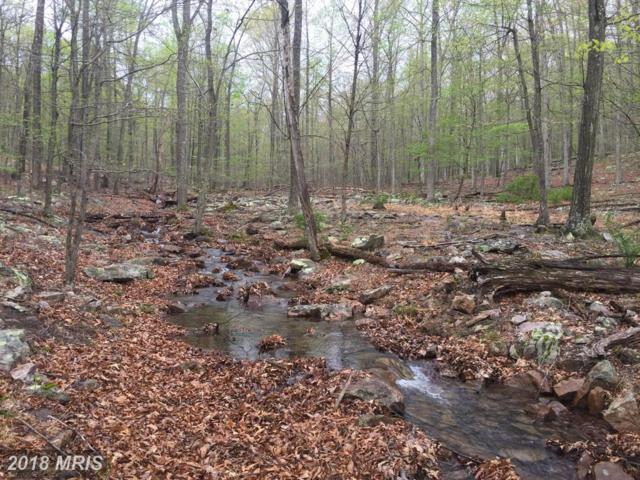 3 Lot 3 Boulder Springs Place, Berkeley Springs, WV 25411 (#MO10344173) :: Hill Crest Realty