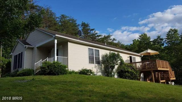 270 Breeze Lane, Berkeley Springs, WV 25411 (#MO10346248) :: Pearson Smith Realty